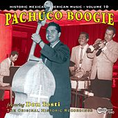 Pachuco Boogie by Various Artists
