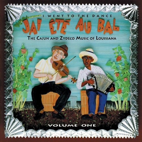 Play & Download J'ai Ete Au Bal - Vol. 1 by Various Artists | Napster