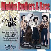 On The Air by Maddox Brothers and Rose