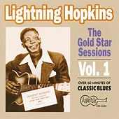 Play & Download The Gold Star Sessions - Vol 1 by Lightnin' Hopkins | Napster