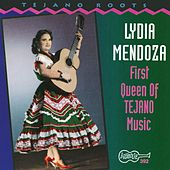 First Queen Of Tejano Music by Lydia Mendoza