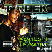 Roaches N Da Ashtray 1.5 Reloaded by Various Artists