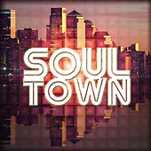 Soul Town - Motown Classics by Various Artists