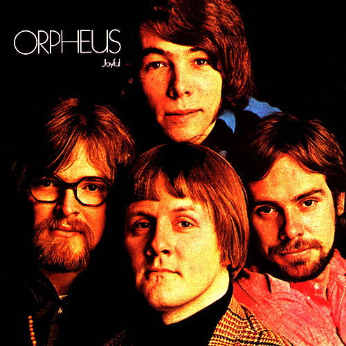 Joyful (New Edition) by Orpheus
