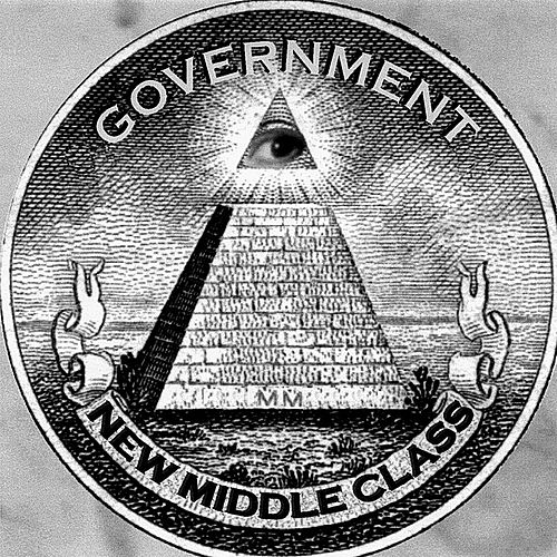 Play & Download Government by New Middle Class | Napster