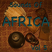 Sounds Of Africa Vol 5 by African Blackwood