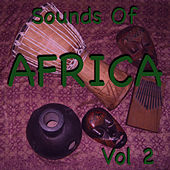 Sounds Of Africa Vol 2 by African Blackwood