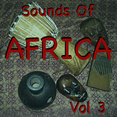 Sounds Of Africa Vol 3 by African Blackwood