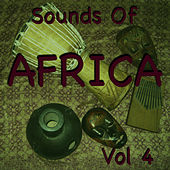 Sounds Of Africa Vol 4 by African Blackwood