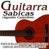 Guitarras by Sabicas
