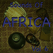 Sounds Of Africa Vol 6 by African Blackwood