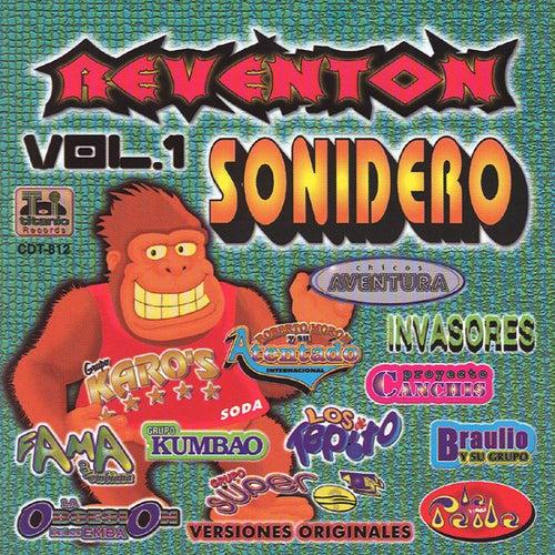 Reventon Sonidero by Various Artists
