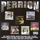 Play & Download Perrion Records Best by Various Artists | Napster