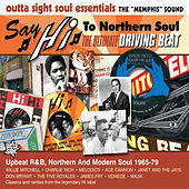 Say Hi To Northern Soul by Various Artists