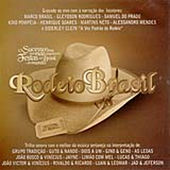 Play & Download Rodeio Brasil by Various Artists | Napster