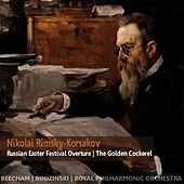 Play & Download The Golden Cockerel & Russian Easter Festival Overture by Royal Philharmonic Orchestra | Napster