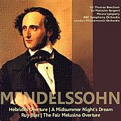 Mendelssohn by Various Artists