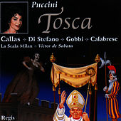 Play & Download Puccini: Tosca by Maria Callas | Napster
