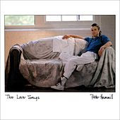 The Love Songs by Peter Hammill
