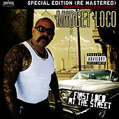 Play & Download First Loco At The Street by Midget Loco | Napster