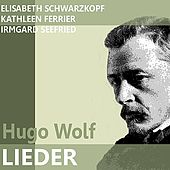 Play & Download Wolf: Lieder by Various Artists | Napster