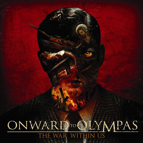 The War Within Us by Onward To Olympas