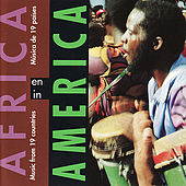 África en América by Various Artists