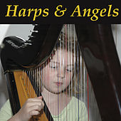 Play & Download Harps And Angels by Various Artists | Napster