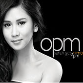 Play & Download Opm by Sarah Geronimo | Napster