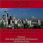 Seattle Volume 3 by Various Artists
