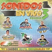 Play & Download Sonido En Vivo Vol. 3 by Various Artists | Napster