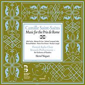 Play & Download Saint-Saens: Music for the Prix de Rome by Various Artists | Napster