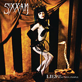 Lies of the Beautiful People by Sixx:A.M.