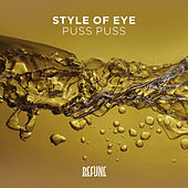 Puss Puss by Style Of Eye