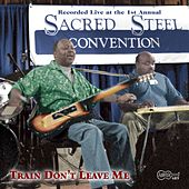Train Don't Leave Me by Various Artists