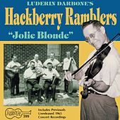 Play & Download Jolie Blonde by Hackberry Ramblers | Napster