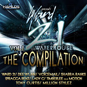 Ward 21 - The Compilation Vol.1 von Various Artists