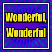 Wonderful, Wonderful by The Tymes