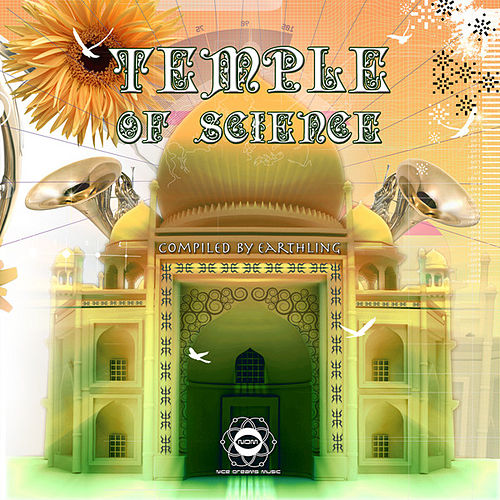 Play & Download Temple Of Science by Various Artists | Napster