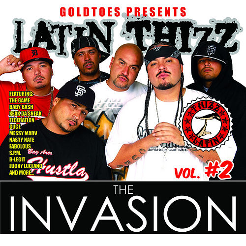 Play & Download The Invasion by Various Artists | Napster