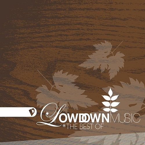 The Best of Lowdown by Various Artists