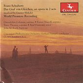 Play & Download Schubert: Der Graf von Gleichen by Various Artists | Napster