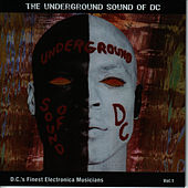 The Underground Sound of D.C, Vol.1 by Various Artists