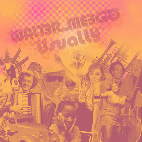Play & Download Usually (single) by Walter Meego | Napster