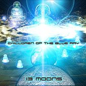 Play & Download Chilldren Of The Blue Ray v 1 (Best of Trip Hop, Down Tempo, Chill Out, Dubstep, World Grooves, Ambient, Dj Mix by Mindstorm aka Dr. Spook) by Various Artists | Napster