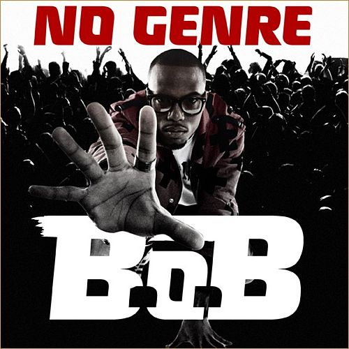 Play & Download No Genre by B.o.B | Napster