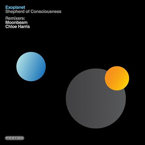Shepherd Of Consciousness by Exoplanet