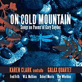 On Cold Mountain by Karen Clark