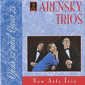 Arensky Trios by New Arts Trio