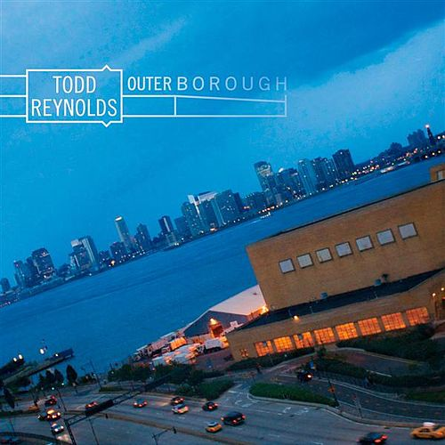Outerborough by Various Artists